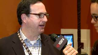 CES 2012_ HP's Gorilla Glass Ultrabook - Preview