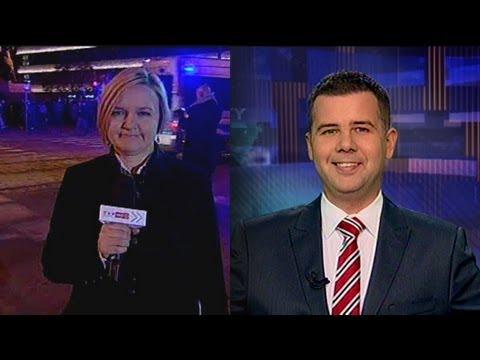 """TV jaja - Prawdopodobnie najkrótsza relacja na świecie, """"Fakty"""" 11.11.2012"""