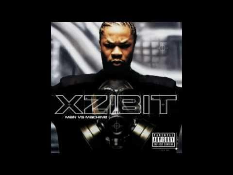 xzibit vs machine songs