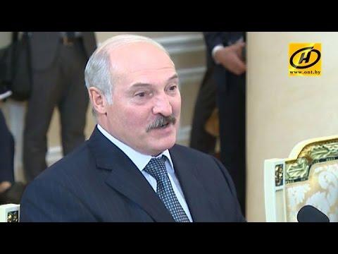 Лукашенко о Молдове: «Страну за пять лет можно сделать прекрасной»