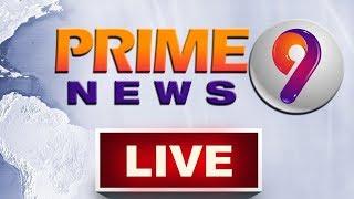 Prime9 News Live   Prime9 Telugu News Channel Live   Prime9 News Live