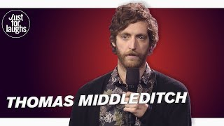 Thomas Middleditch - College Fantasy