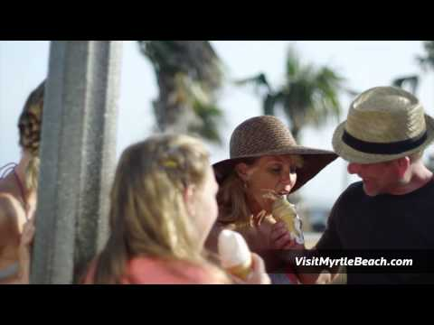 Myrtle Beach - UK Family Beach Destination