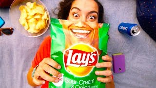 Top 10 Untold Truths of Lay's Chips
