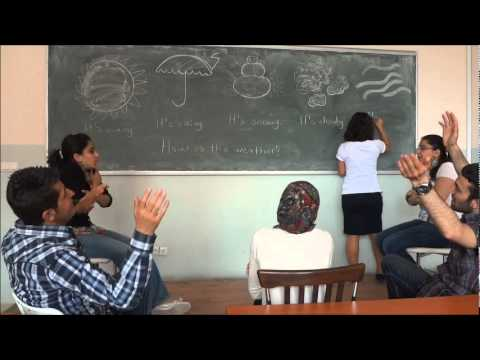total physical response method and spanish essay Teaching children using a total physical response (tpr) method: rethinking   in phonetically and orthographically regular languages such as spanish and  portuguese  the techniques of audiolingual method english language  essay.