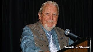 Billy Meier Pleiadian Contact Case Revealed via Wendelle Stevens (Video)