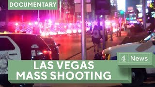 Download Lagu Las Vegas shooting: At least 58 dead in the biggest mass shooting in modern America Gratis STAFABAND