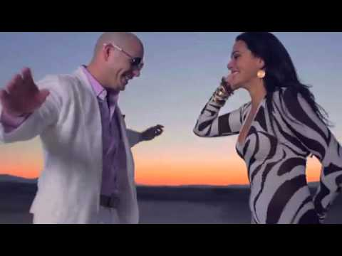 Pitbull - Rain Over Me ft. Marc Anthony [Officiel Video]