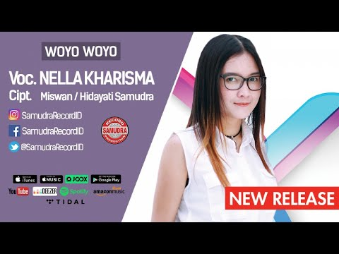 Nella Kharisma - Woyo Woyo (Official Music Video)