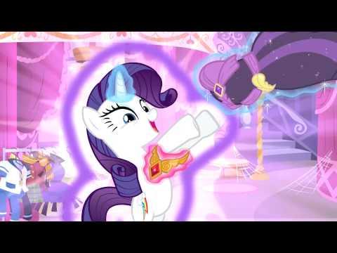 A True, True Friend Song – My Little Pony: Friendship Is Magic – Season 3