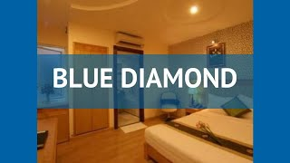 BLUE DIAMOND 3* Вьетнам Хошимин обзор – отель БЛЮ ДАЙМОНД 3* Хошимин видео обзор