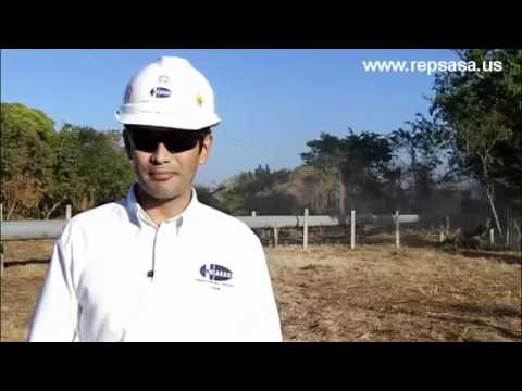 SANDBLASTING | SAND BLAST NICARAGUA