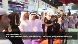 Cityscape Global 2013 Show Highlights