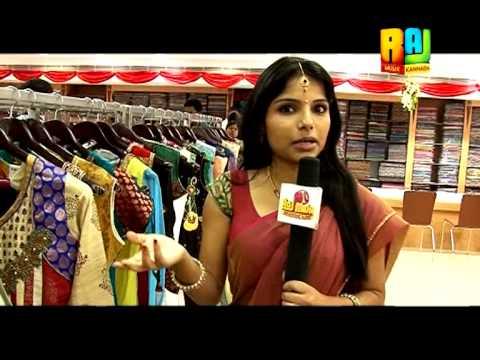 Kumaran Silk video