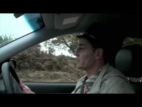 Hyundai Santa Fe 2010 Road Test /2199 cc diesel 194 bhp 311 lb ft