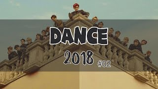 Download Lagu Kpop Dance 2018 Mix #02 | Kpop Playlists [재생 목록] 댄스 2018 25곡 Gratis STAFABAND
