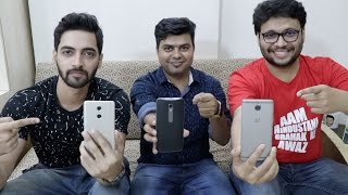 Best Affordable Phone, Best Phone No Price Limit By UIC, Techno Ruhez and GTU | Gadgets To Use