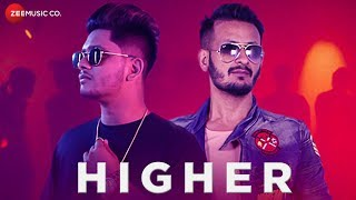Higher Official Music | Giri G | The Alpha
