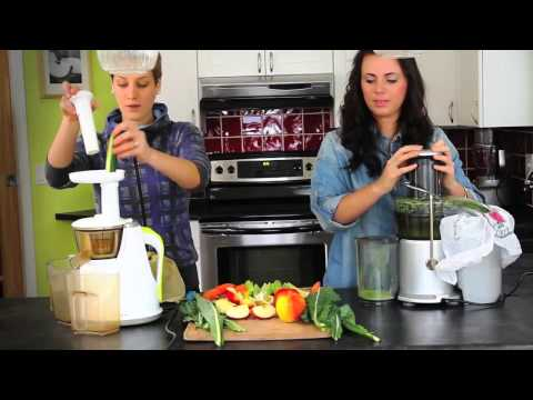 7 Smile Slow Juicer Vs Hurom : Primada Slow Juicer vs Hurom Slow Juicer :: videoLike