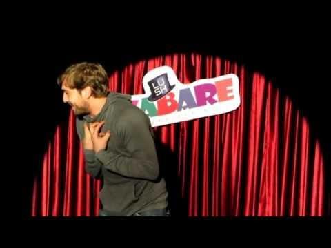 #4 - Engin Altan Düzyatan - Stand-up Komedi (@LushKabare)