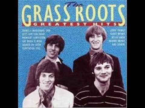 Grass Roots - Sooner Or Later