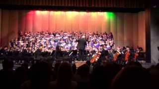 Verdi Anvil Chorus From Il Trovatore Evergreen Philharmonic