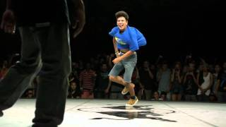 Bboy Vicious Victor Trailer 2011 (Backyard Funk)