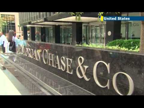 JPMorgan to pay record USD 13 billion settlement for misleading investors in run up to 2008 crash