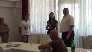 download lagu Sprejem Selekcije U15 Nk Domžale Pri županu Občine Domžale, gratis