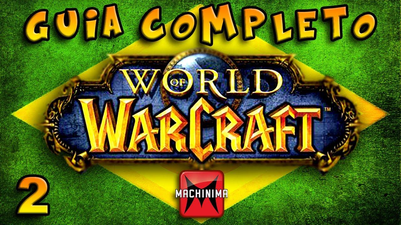 world of warcraft guia: