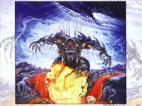 Judas Priest - Decapitate
