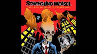 Watch Screeching Weasel The First Day Of Winter video