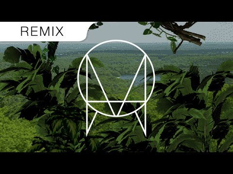 Wiwek & Skrillex - Killa Ft. Elliphant (Convex Trap Remix)