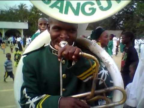 Mokili Moyoki Sango - Fanfare Kimbanguiste