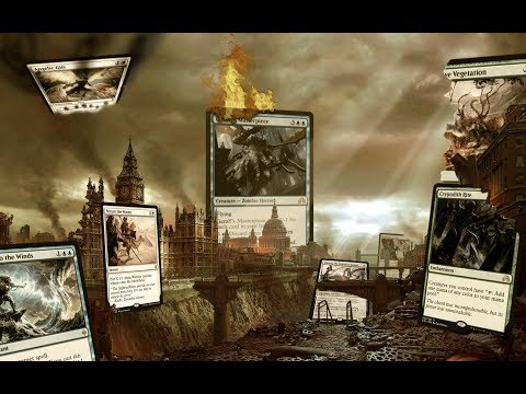 Wizards Announces the Craziest, Most Drastic Change to an MTG Format Ever