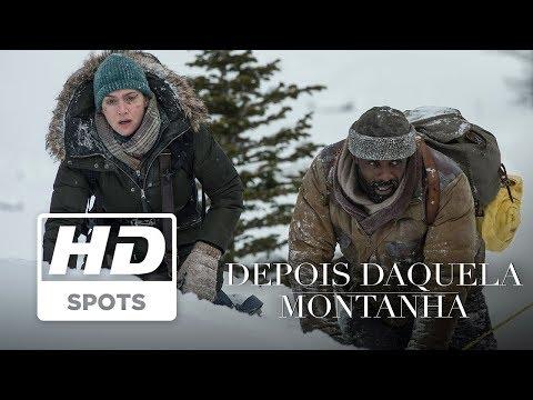Depois Daquela Montanha | Spot Oficial 1 | Legendado HD