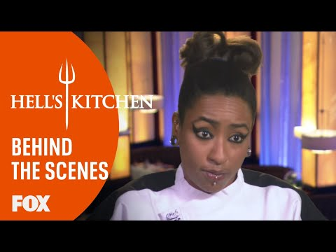 HELL'S KITCHEN | Season 14 Contestant: Alison | FOX BROADCASTING