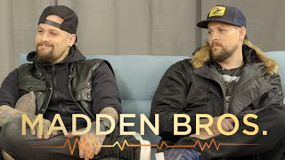 The Madden Brothers   Sound Advice