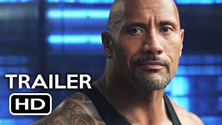 Fast and Furious 8: The Fate of the Furious Super Bowl Trailer (2017) Vin Diesel Movie HD