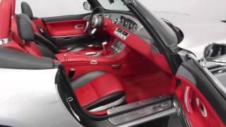 1717 DFW 2000 BMW Z8