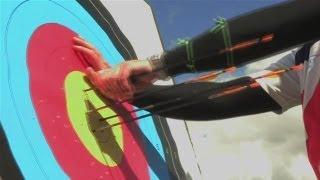 Step By Step Guide To Sport Archery