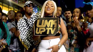 Stefflon Don - Oochie Wally Freestyle | Link Up TV