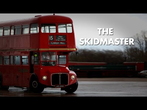 Is the AEC Routemaster the World's Greatest Ever Bus?