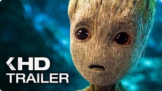 GUARDIANS OF THE GALAXY VOL. 2 Trailer 2 (2017)