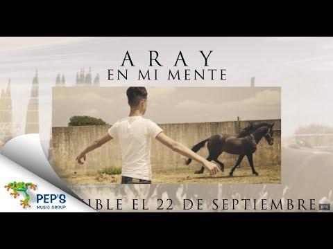 download lagu Aray - En Mi Mente Teaser Oficial gratis