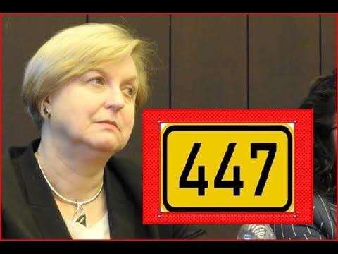 Ustawa 447 Może Być Groźna Ale Polska Nie Odda Ani Złotówki!