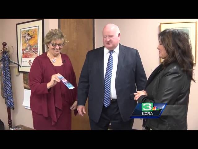 Stockton couple wins tickets to Superbowl XLIX
