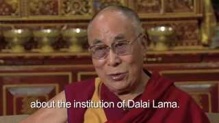 The Dalai Lama Interview | PBS, 08 21 2015