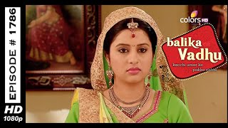 Balika Vadhu - ?????? ??? - 8th January 2015 - Full Episode (HD)
