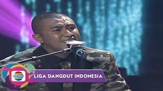 Download Lagu BEDA FEEL! FAHRIN Bikin Hati Neng Gotik Bertanya-tanya | LIDA Top 20 Gratis STAFABAND